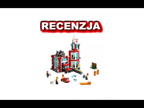 Recenzja Lego 60215 Klocki W Obiektywie Youtube