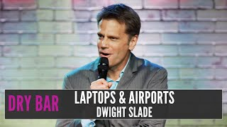 Laptops, Airports, and Portland, Dwight Slade thumbnail