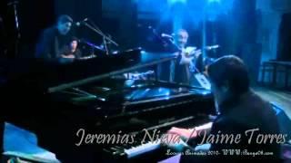 El Nacimiento del Charango... Jaime Torres y Jeremías Nieva -(en vivo )