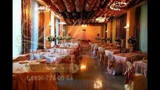 Лофт для свадьбы - оригинальное недорогое место в Москве