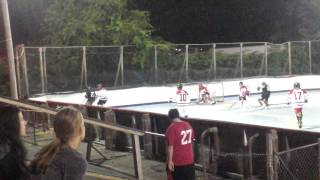 NS Dek Hockey League - Blood Brothers vs. The Crypt Keepers