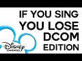 Download IF YOU SING YOU LOSE (DISNEY CHANNEL ORIGINAL MOVIE EDITION) MP3 song and Music Video