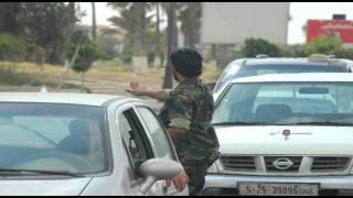 EWN's Alex Eliseev's speaks on relief work at a Libyan Zoo.