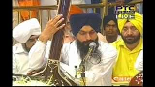 Mango Ram Te Ik Daan -- Bhai Maninder Singh Ji -- 21-08-2012 -- Bilawal Chowki Kirtan Seva