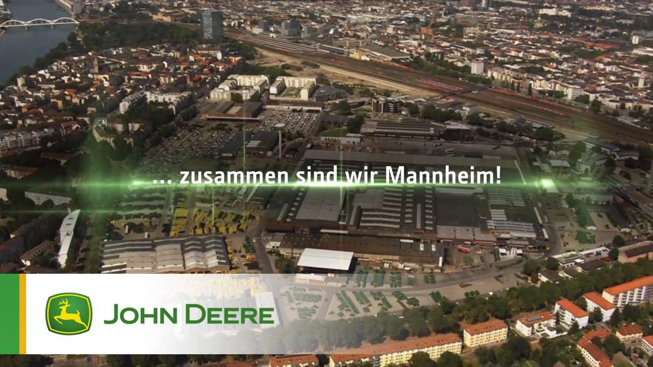 Afbeeldingsresultaat voor john deere mannheim
