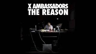 Giants X Ambassadors