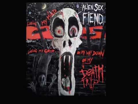 youtube alien sex fiend small like