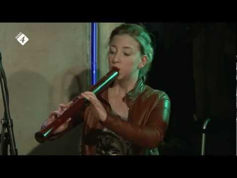 VIRUS 10 mei 2012: The Royal Wind Music -