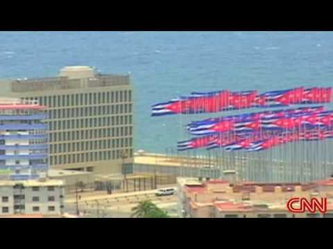 Cuban embargo politics