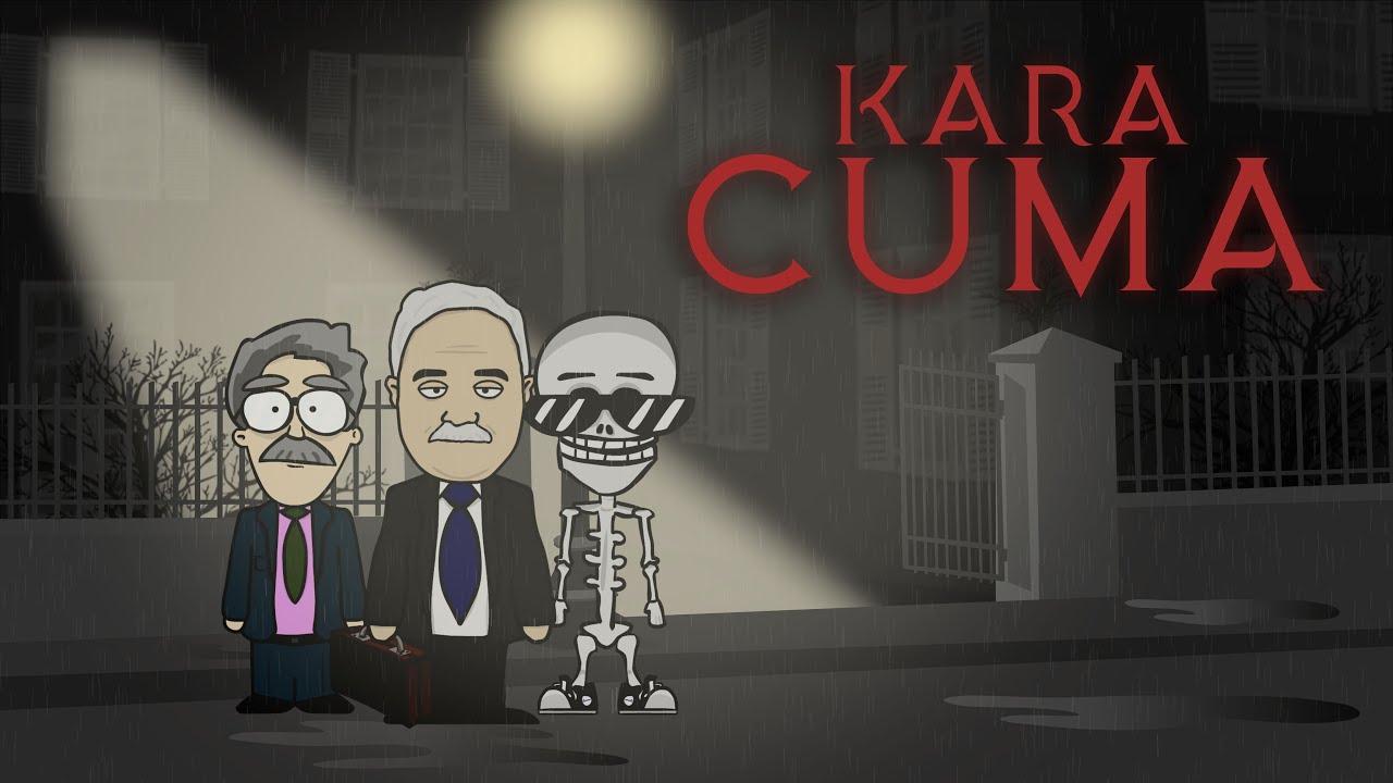 Kara Cuma | Özcan Show