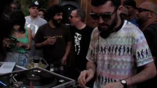 DJ A-TRAK - IN HEAVENNN - LIVE @ THE DO OVER 8.9.09