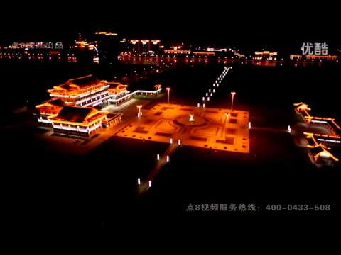 YeonGil(연길)(Yanji 延吉) Night view