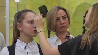 Мастер-Бровист Обучение Школа-Студия Анны Gold