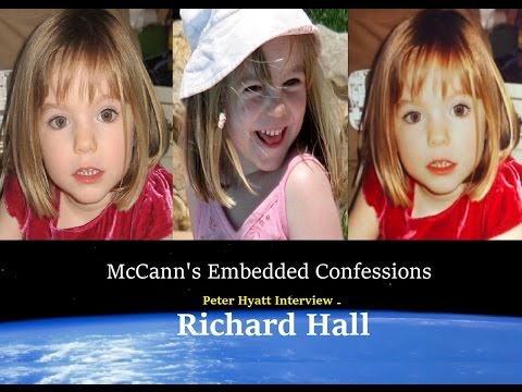Madeleine McCann ~ Parents Embedded Confessions (full)