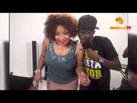 LAIDE BAKARE REAVEALS WHY SHE WENT INTO MUSIC MANAGEMENT
