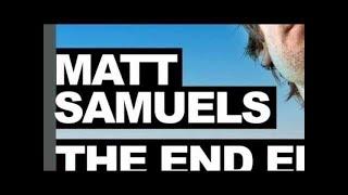 Matt Samuels - 'After Thought' (Original Club Mix)