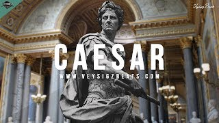 """CAESAR"" - Hard Aggressive Underground Rap Beat 