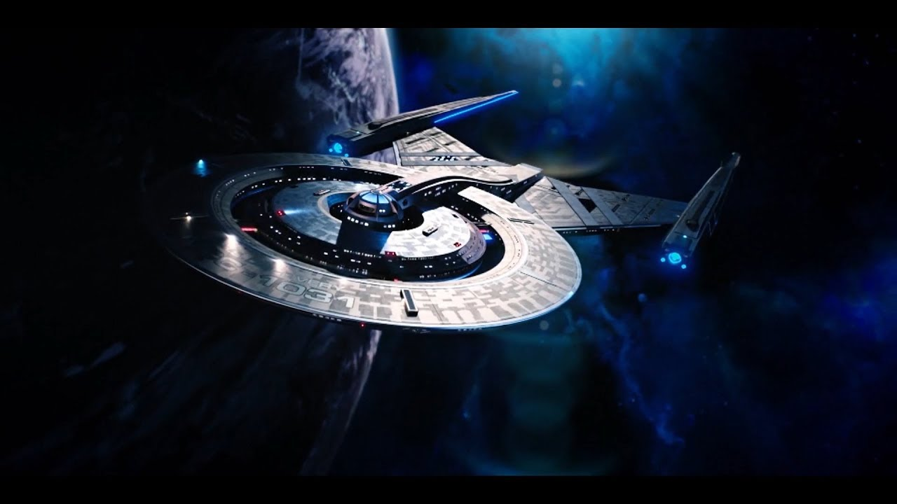 startreck discovery