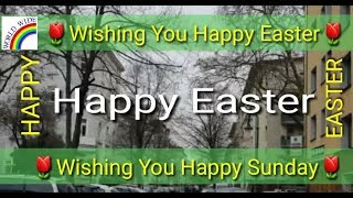 Happy Easter 2018 Wishes,Whatsapp Status Video,Download Video for Whatsapp
