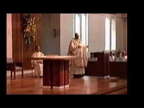 Fr  Romeo Rabusa
