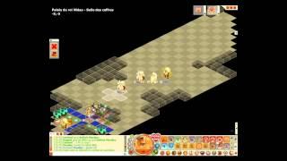 [Dofus] Nidas + Premier (Panda/Roublard/Feca/Enu)