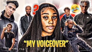 THE MANDEM DO MY VOICEOVER...**they violated** 😣ft SVTHAIR