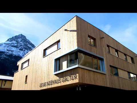 Energy Globe Award Austria 2010, Nominiert - Kategorie Erde (Tirol)