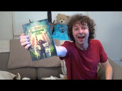 Lets Talk  Wild Rescuers  Book