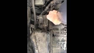 стук мотора Z16XEP Opel Astra H 2006г(Стук в моторе появился на 170тыс. Был на СТО сказали, что впускной колектор ( нужно чистить и заводской брак..., 2015-01-20T17:35:06.000Z)