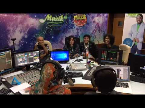 Radio Online Galaksi Muzik RTM slot promo3 - Highway Superstar