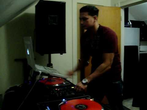 DJ PAULY DELVECCHIO IN THE MIX #2