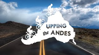 Upping the Andes