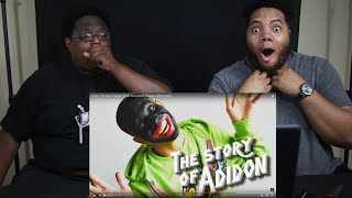 "Pusha T ""The Story Of Adidon"" (Drake Diss) (WSHH Exclusive - Official Audio) - REACTION"