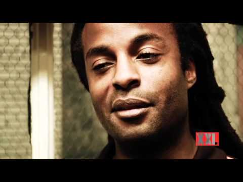 John Forte Interview With XXL (2012)