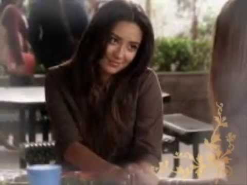 Shay Mitchell & Lindsey Shaw ( Emily Fields y Paige McCullers ) Pretty  Little Liars