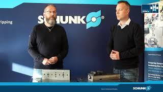 Produktvideo SCHUNK Einfachspanner KONTEC KSC-F