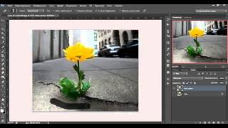 1. Spot Healing Brush - уроки фотошопа (photosop) для начинающих чайников, видеоуроки cs6