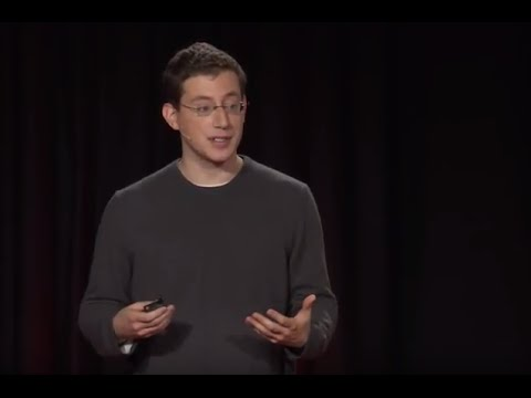 How to tutor a billion students   Zach Wissner-Gross   TEDxBeaconStreet