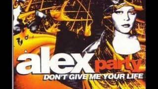 Alex Party -