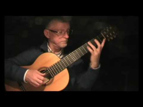 That's what friends are for  - Per-Olov Kindgren (classical guitar)