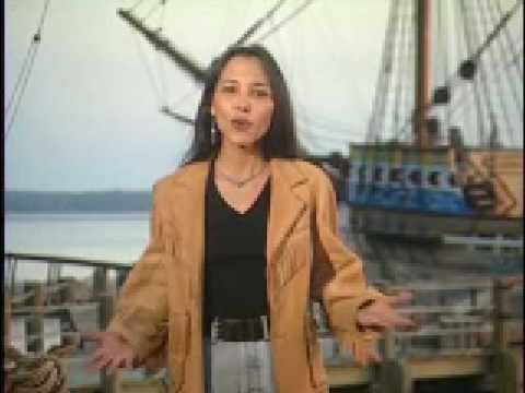 The Making of Pocahontas 13