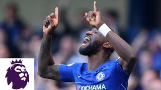 Chelsea's Antonio Rüdiger: Journey to the Premier League | NBC Sports