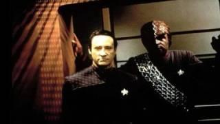 Star Trek for Cool Guys (Music Video)