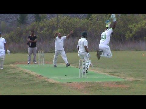 2014 Ntca Dallas T 20 Cricket League Ismailia 2 Vs Acc Cricket Cub