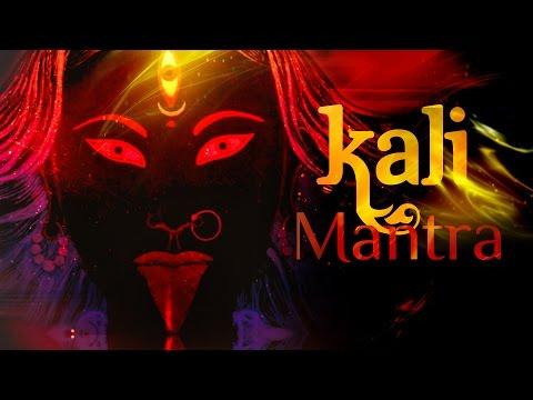 Most Powerful Mahakaali Mantra | Kali Mantra Chants | Durga Mantra | Kali Beej Mantra