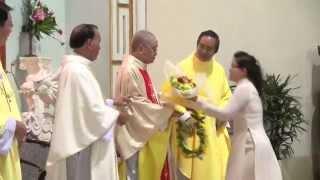 ► 49 Năm Hồng ân Linh mục  Gioan Bt Đoàn Vĩnh Phúc 2014