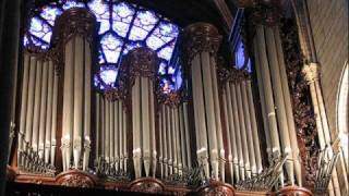 Julius REUBKE - Sonata on the 94th Psalm - Allegro