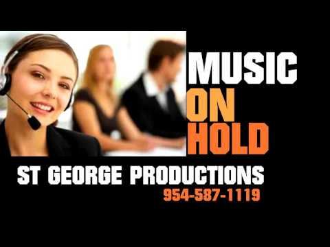On Hold Button Recordings  Music On Hold Voice Recordings Jacksonville Fla