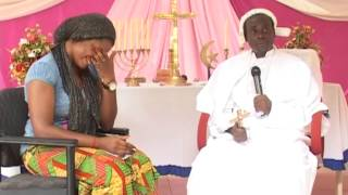 MORNING RIDE ANITA OWUSU INTERVIEWS PROPHET NAKOA ON THE CELEBRATION OF CHRISTMAS