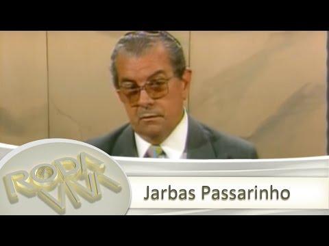 Roda Viva | Jarbas Passarinho | 05/10/1988